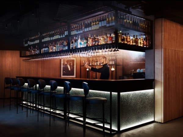 Bar w Jassmine